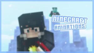 Minecraft Animation Intro