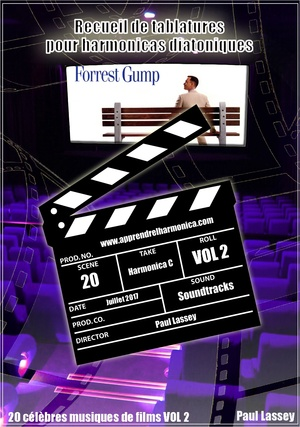 20 célèbres musiques de films - VOL 2