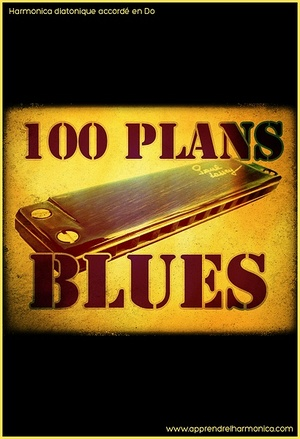 100 plans blues