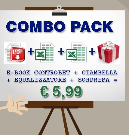 COMBO PACK
