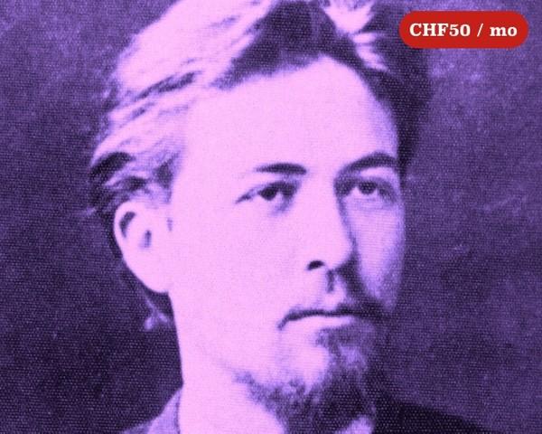 CECHOV 50