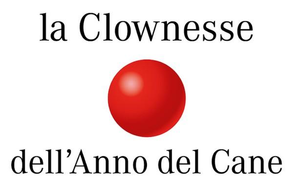 Patrizia Barbuiani: la Clownesse dell'Anno del Cane (spedizione: da 141/04/2021)