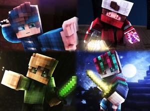[CLOSED] Minecraft GFX Profile Picture