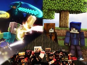 [CLOSED] Minecraft GFX Wallpaper