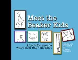 Meet The Beaker Kids: The Comic Book