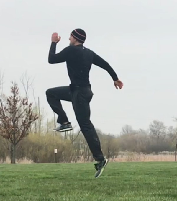 Jump Drills for All Athletes - Part 1