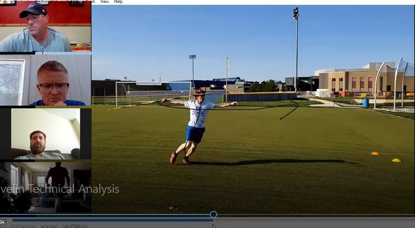 Javelin Technical Analysis #1