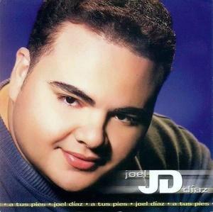 Joel Diaz - 06. Te necesito