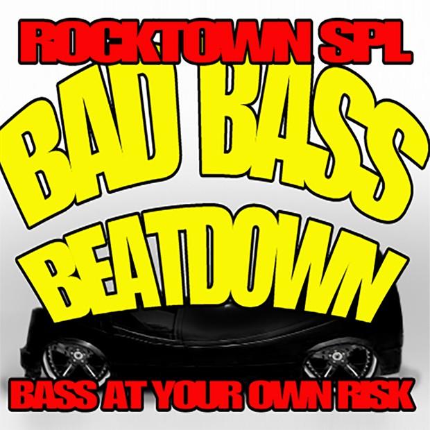 Bad Bass Beatdown - Album MP3 Download