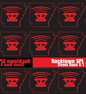 Rocktown SPL - Street Bass v.1 (mp3 album)