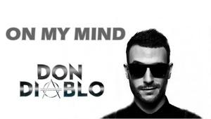 Don Diablo Template (Don Diablo - On My Mind Style) (FL Studio Remake + FLP)