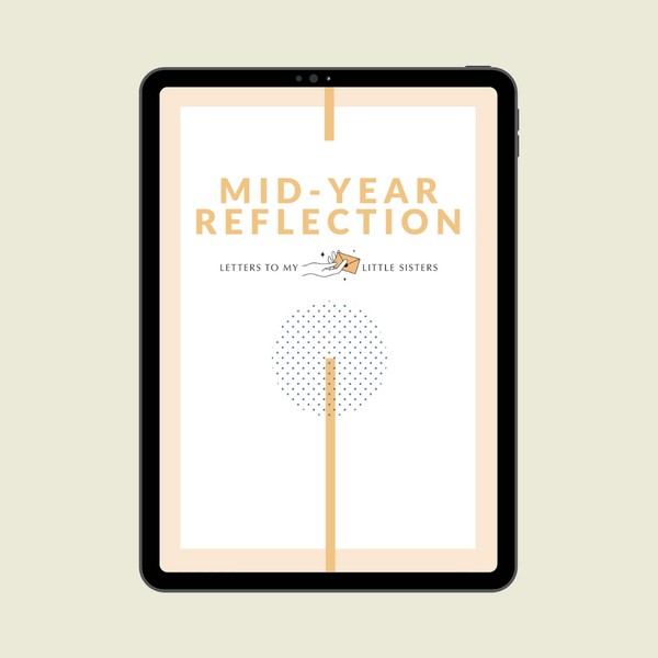 Mid-Year Reflection Packet