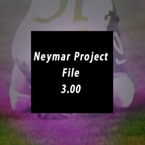 Neymar olympics edit