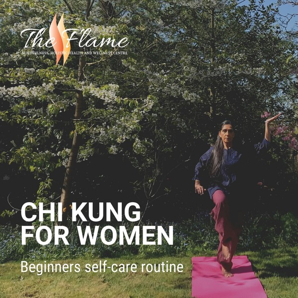 Chi Kung for Women (Beginners)
