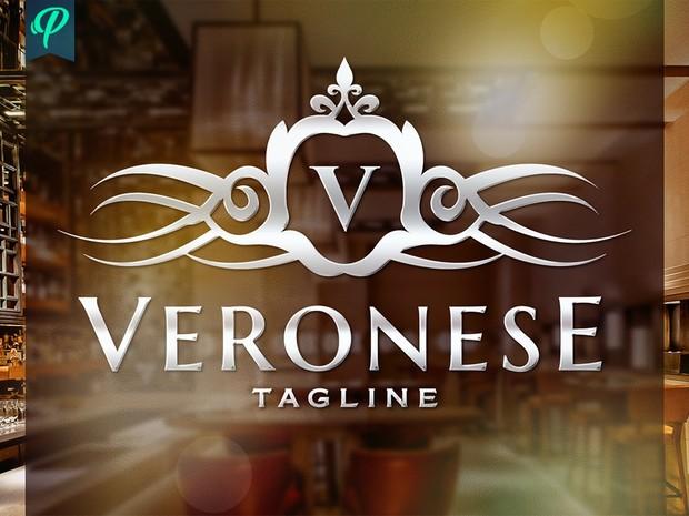 Veronese - Luxury Logo Template