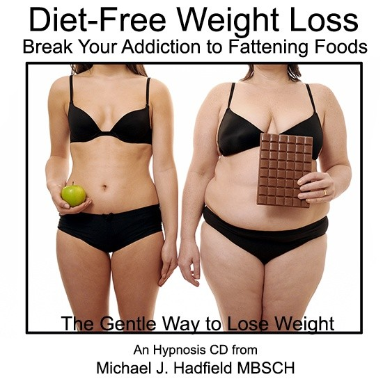 Weight Control - Fattening Foods