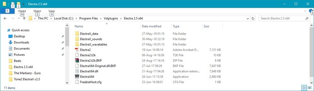 electra2.t2k file download