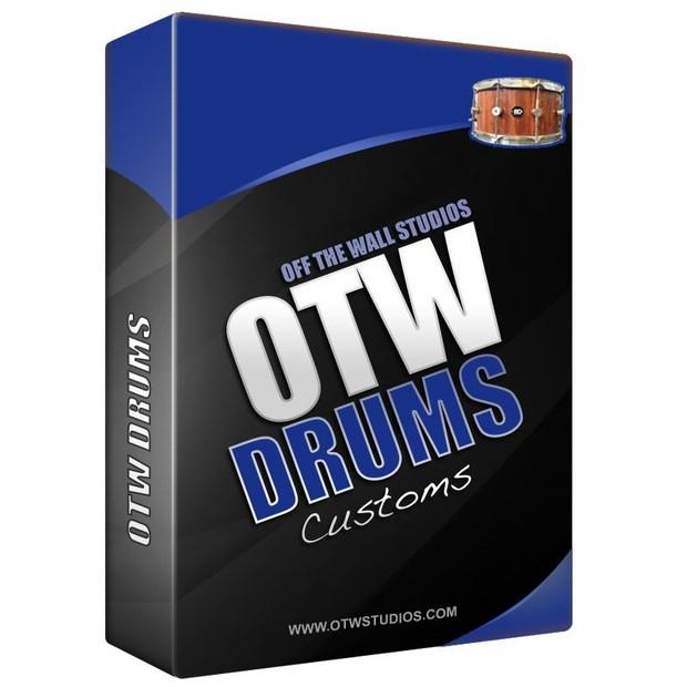 OTW DRUMS Customs