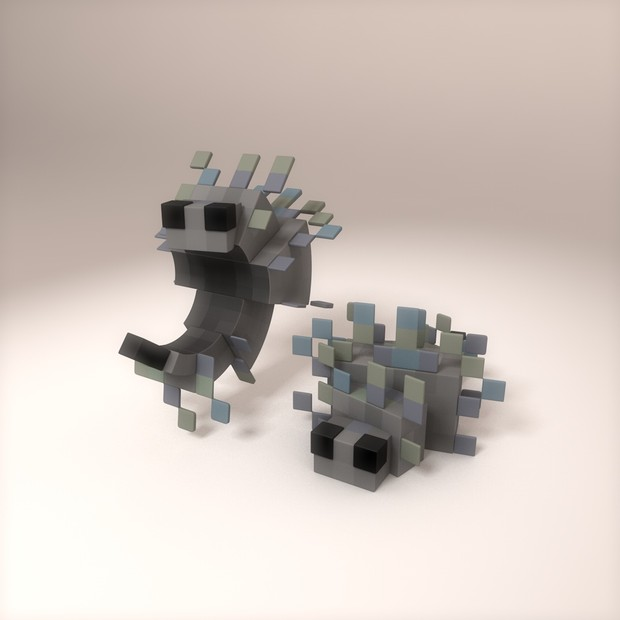 Silverfish Rig (THE ONLY ONE YOU'LL EVER FIND)