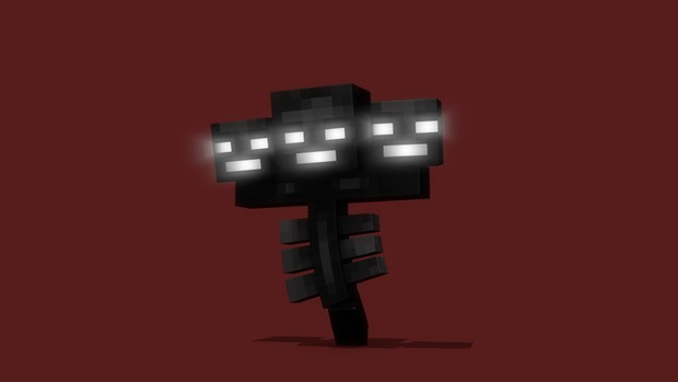 Simple Wither Rig