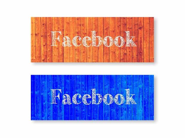 facebook cover template editable with gravit designe