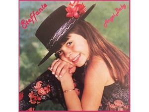 Steffanie - Angel Baby (Remastered) Full Album MP3