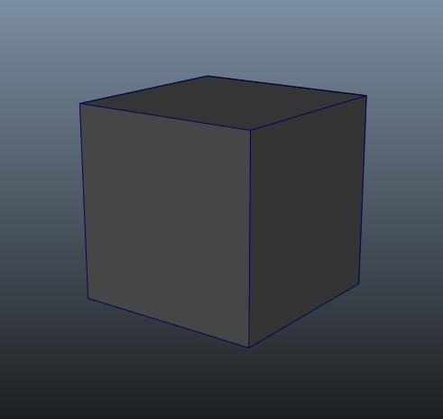 Max's Amazing Cube Rig for Maya 2015