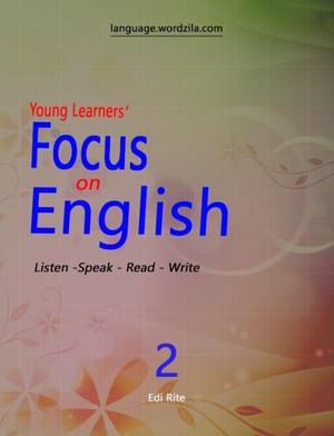 Focus on English 2