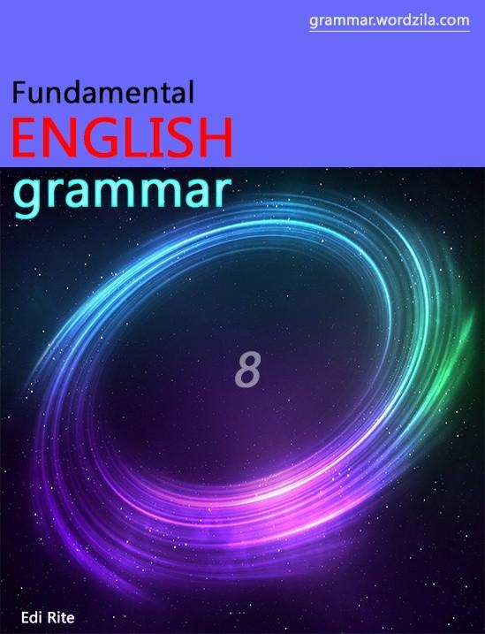 Fundamental Grammar Grade 8