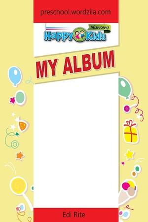 Preschool (Nursery) Album