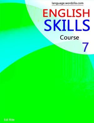 English Skills Book 7