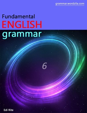 Fundamental Grammar Grade 6