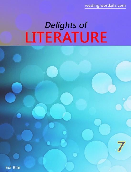 Delights of Literature 7