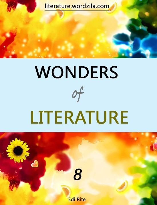 Wonders of Literature Grade 8