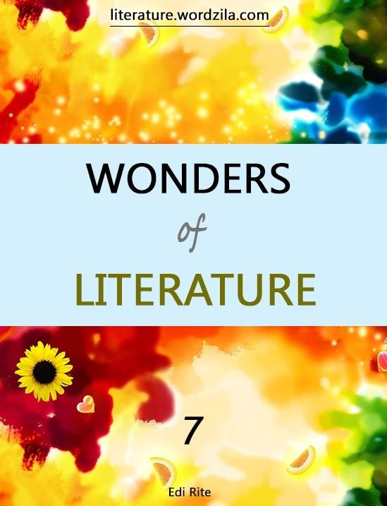 Wonders of Literature Grade 7