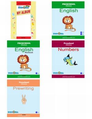 Preschool (Nursery) Package