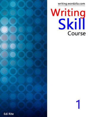 Writing Skill Grade 1