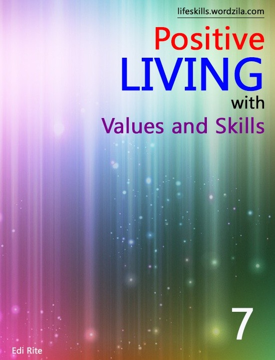 Positive Living 7