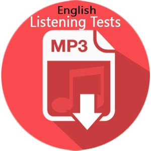 ESL - English Listening Tests Audio