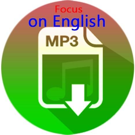 Focus on English Audio 5