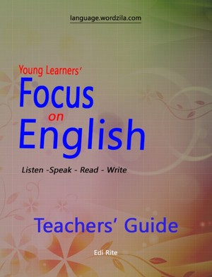 Focus on English Teachers' Guide