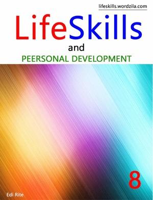 Life Skills Book 8
