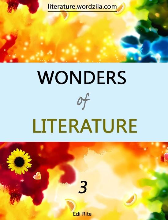 Wonders of Literature Grade 3
