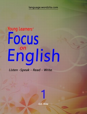 Focus on English 1