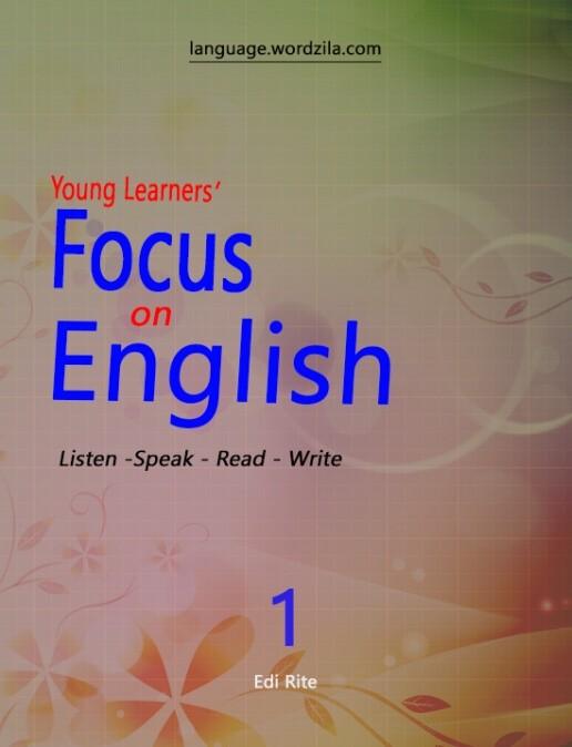 Focus on English 1