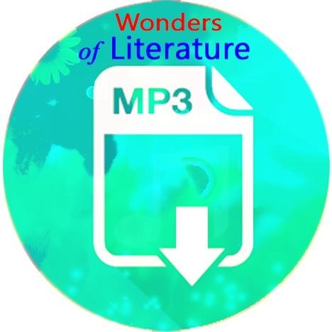 Wonders of Literature Audio for Grades 1, 2, 3, 4