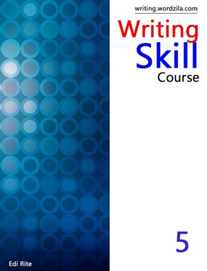 Writing Skill Grade 5