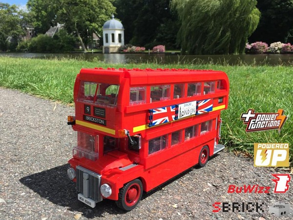 London Bus (RC)