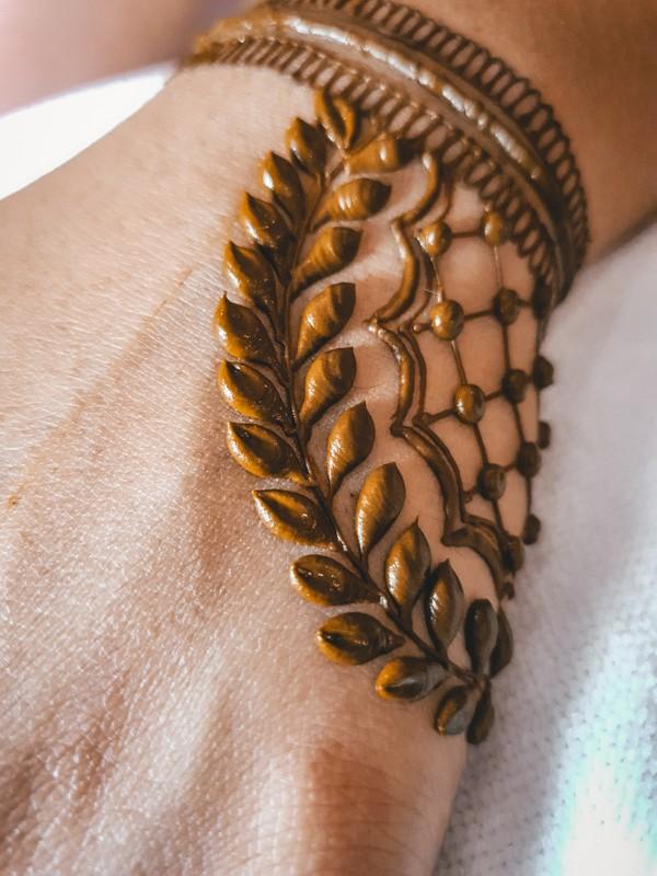 Khair Henna Indoor Presets