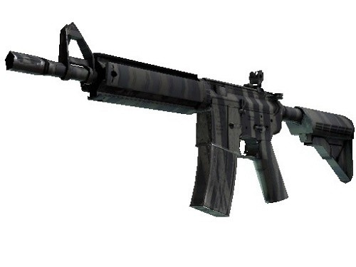 CS:GO 1.7 M4A4 no recoil Bloody, X7 & FireGlider the best professional macros